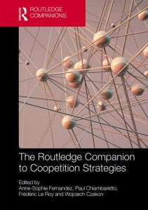 The Rootledge Companion to Coopetition Strategies