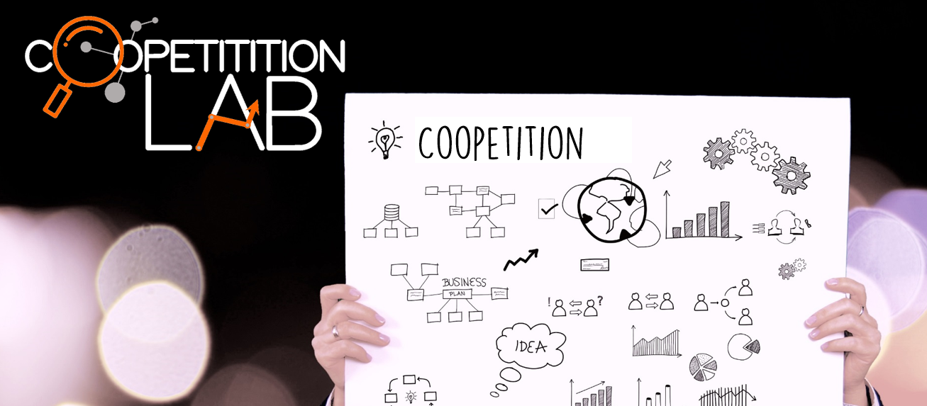 Coopetition Lab visuel